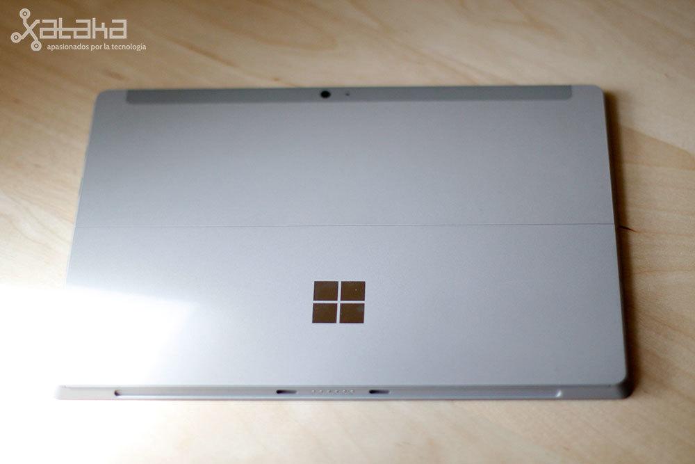 Foto de Microsoft Surface 3 (17/27)