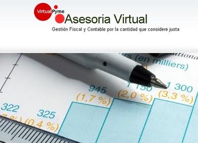 VirtualPyme: asesoria on-line donde tú pones el precio
