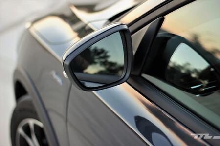 Ford Focus Ecoboost Hybrid 2020 Prueba 145