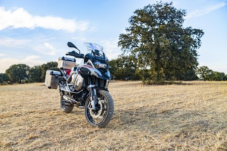 Bmw R 1250 Gs Adventure 2019 Prueba 032