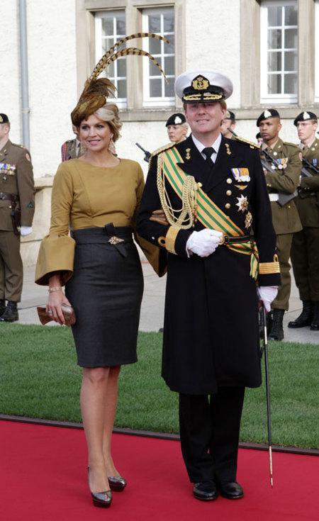 Máxima Zorreguieta: el estilo de la nueva Reina de Holanda