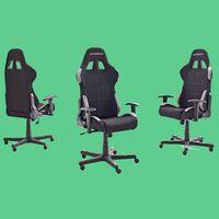 Esta silla gaming de DX Racer está en oferta flash de Amazon y baja de los 200 euros