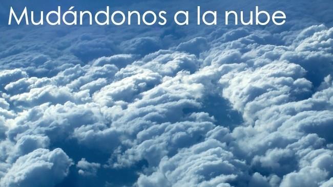especial mudandonos a la nube