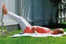 Prevenir las varices en el embarazo