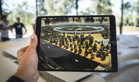 El iPad 9 llegará antes de lo previsto: en septiembre, con más pantalla y chasis de titanio, según DigiTimes