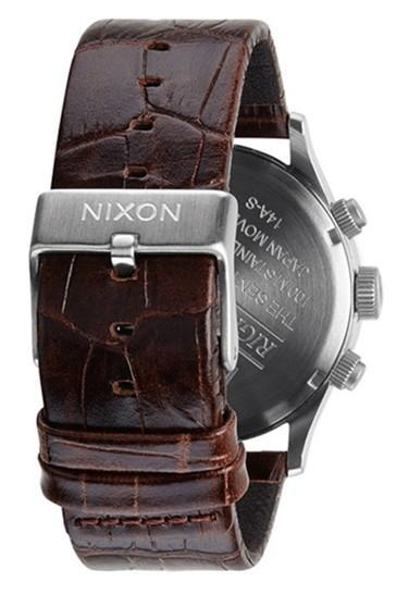 The Sentry Nixon Marrón
