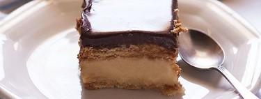 Te explicamos cómo preparar fácilmente la famosa receta de tarta de la abuela