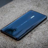 Gran rebaja del Oppo Reno 6/256 GB a 247,11 euros en Phone House: un smartphone todo pantalla con cámara retráctil