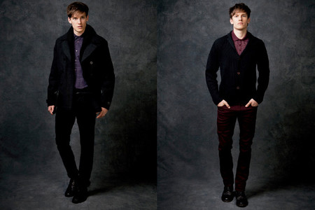 look negro con burgundy springfield 2013