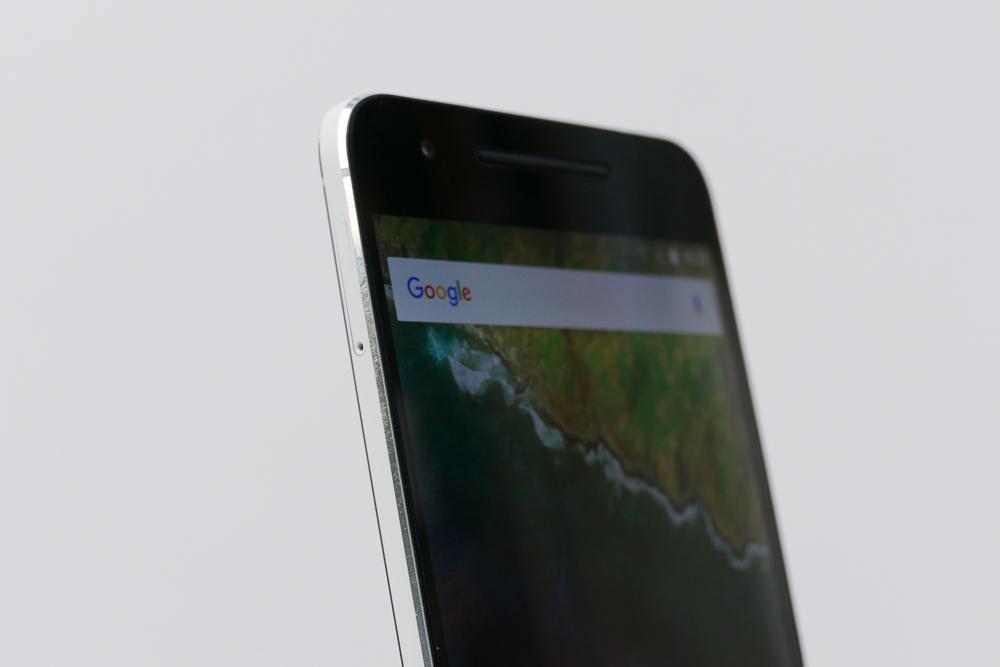 Foto de Nexus 6P fotos (5/13)