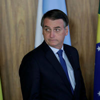 Sigue el baile de circuitos en la Fórmula 1: Bolsonaro anuncia que el Gran Premio de Brasil deja Interlagos