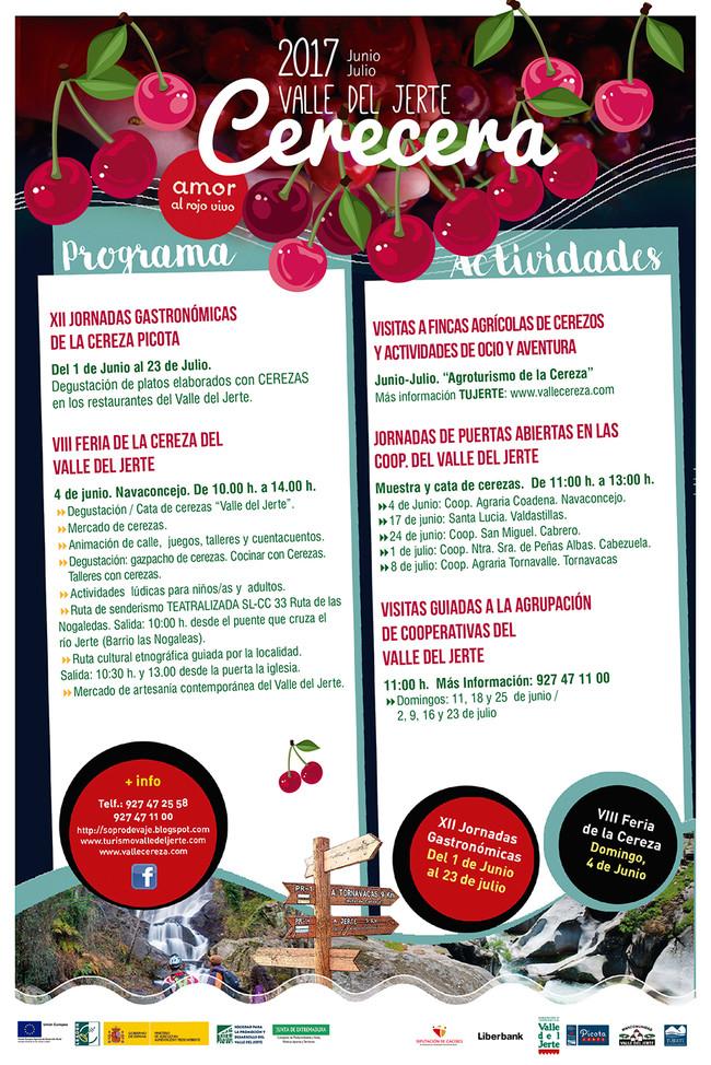 Cerecera2017 Valle Del Jerte 0