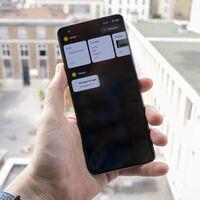 La app de Notas de MIUI se actualiza y añade nuevos widgets que mejoran la gestión de nuestras listas