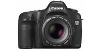 Canon advierte sobre la posible caida del espejo réflex en algunas EOS 5D