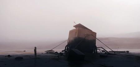 Un primer vistazo al salto a las 3D de los creadores de Inside y Limbo a través de sus brutales imágenes