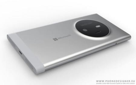 El Lumia 1030 podría ser vaporware... de momento