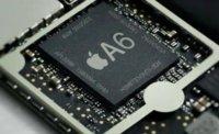 Contra todo pronóstico Samsung podría ser el fabricante del chip A6 para Apple