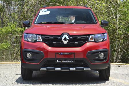 Renault Kwid Mexico 2