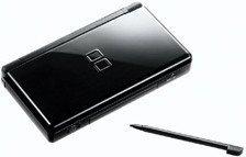 Cargamento de DS Lite negras ¿robado?