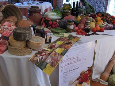 Encuentro Gastronómico Saborea Guadalhorce 2009