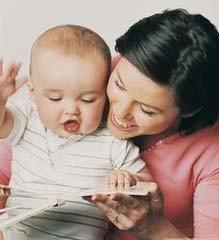 Los bebés pueden leer