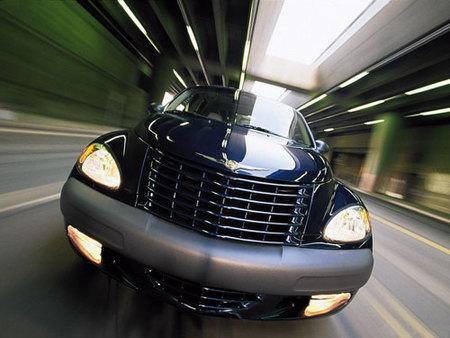 Chrysler le da una oportunidad más al PT Cruiser