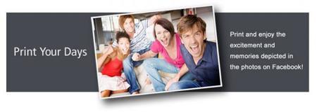 Cómo mejorar tus fotos e imprimirlas desde Facebook