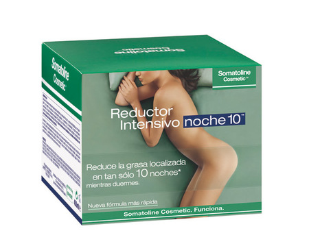 Packaging Somatoline