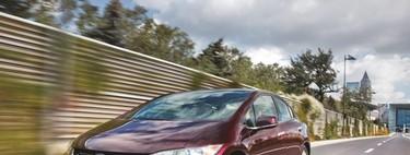 El coche de hidrógeno no es solo humo: así es su tecnología