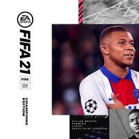 Uno de los mejores simuladores de fútbol para PS4 con 10 euros de descuento en Amazon: llévate el nuevo FIFA 21 por 59,50 euros