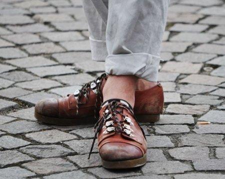 Moda para hombres (XLXXXI)