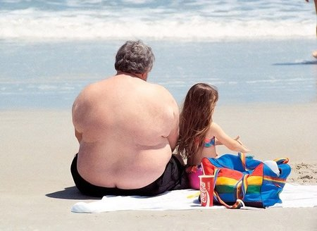 ¿Y si la obesidad pudiera tratarse con una vacuna?