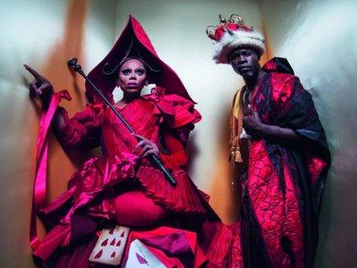 Así es el Calendario Pirelli 2018: arte y fantasía al servicio de la diversidad