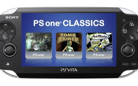 PS Vita recibirá hoy su actualización v1.80. Aquí tenéis la lista de los juegos de PSone disponibles para descargar