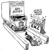 Los proteccionistas ganan en agricultura