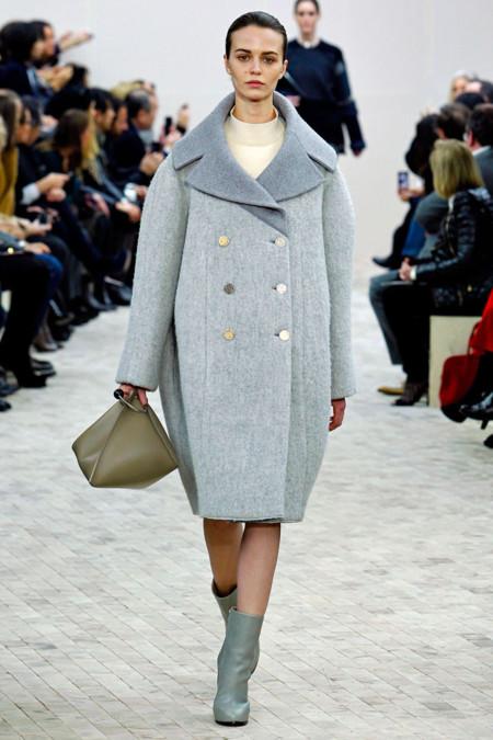 Los abrigos (minimalistas) que desearás este Otoño-Invierno 2013/2014