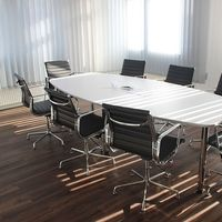 Formas de perder el tiempo en el trabajo: reuniones eternas y pocas conclusiones