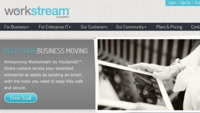 Workstream, la solución de YouSendIt para compartir archivos a nivel empresarial