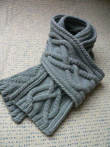 formas de llevar bufanda foulard