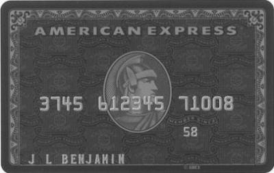 American Express lanza ofertas para reducir clientela