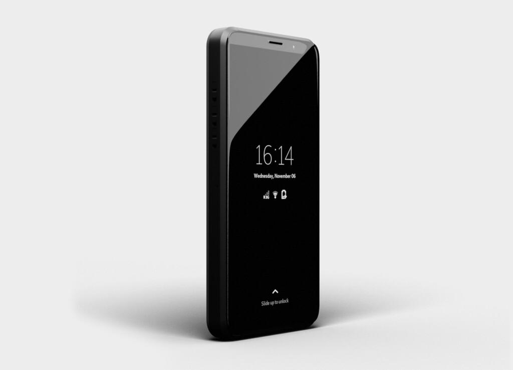 El Purism Librem 5 ya está aquí, y presume sin pudor de 'kill switches' para desactivar cámaras, Wi-Fi, GPS o módem
