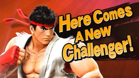 Ryu Smash
