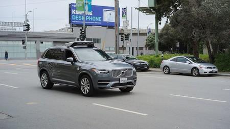 Uber MultiNet: un nuevo sistema de conducción autónoma que promete predecir los movimientos de coches y peatones
