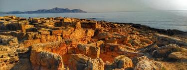 Una necrópolis con vistas: Son Real, Mallorca