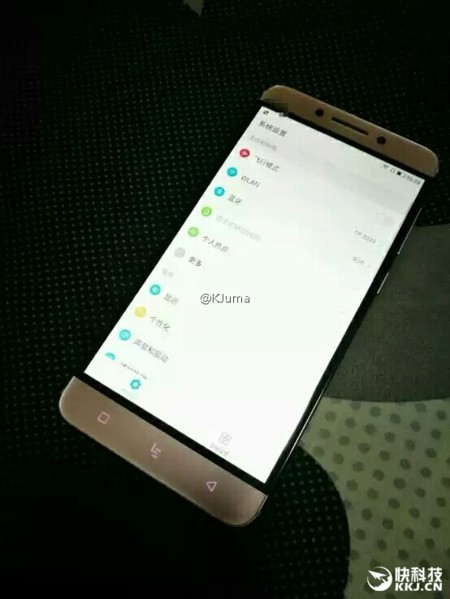 Leeco Smartphone Doble Camara Trasera 3