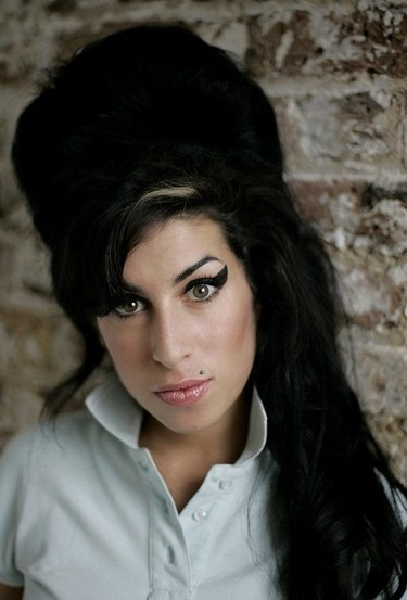 Amy Winehouse, adiós a la reina del 'trash'