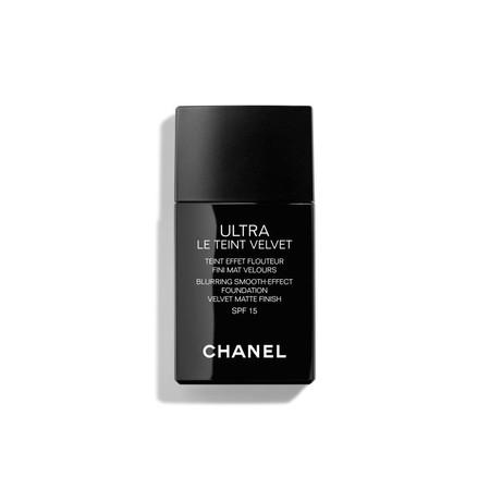 Ultra Le Teint Velvet chanel