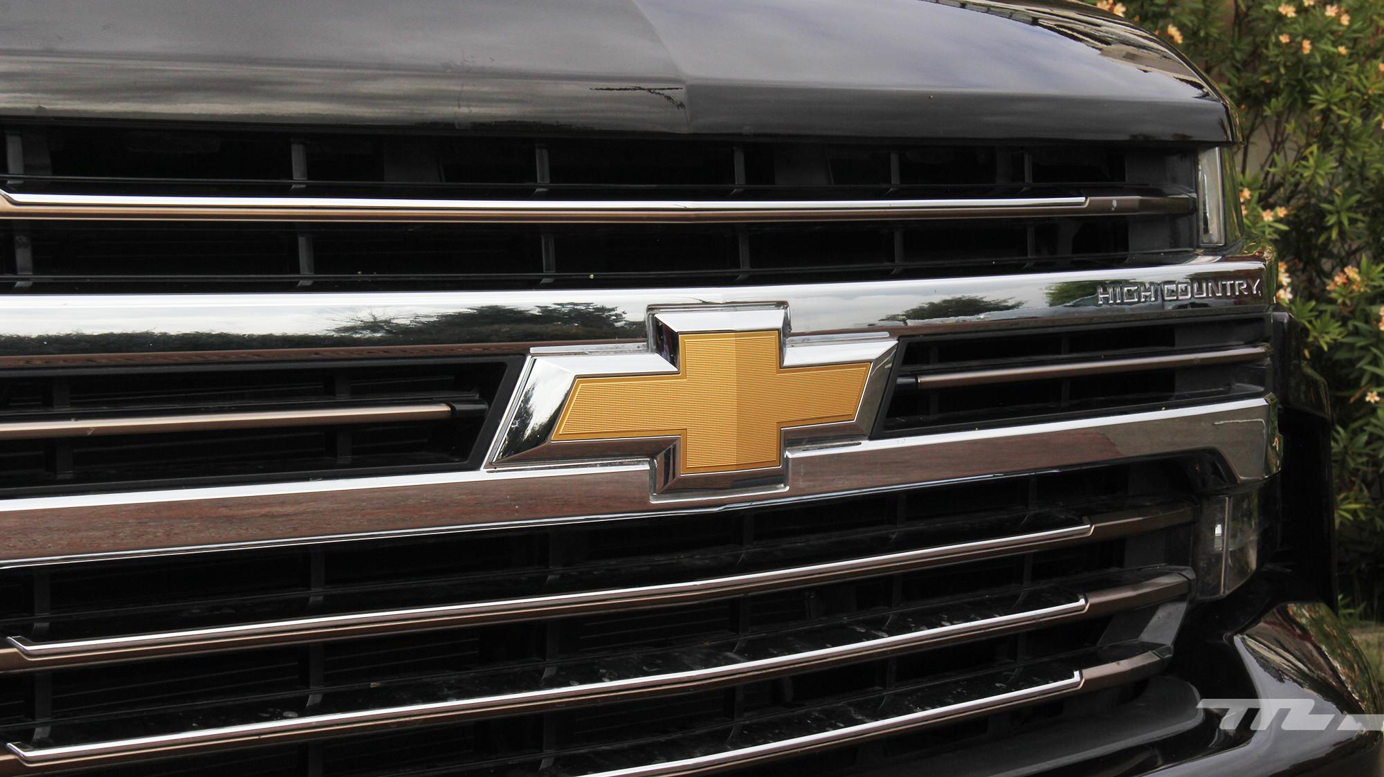 Foto de Chevrolet Cheyenne 2019 (prueba) (15/22)