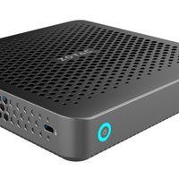 Zotac actualiza su gama de mini-PC con los nuevos Edge Series