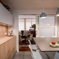 Cómo optimizar el aprovechamiento del espacio en una cocina conectada